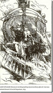 lady agnes on the cow catcher_thumb[1]